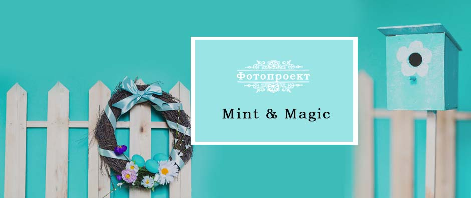 Mint &amp;amp; Magic