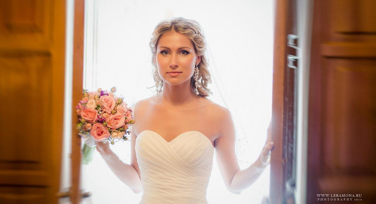 Свадебная фотосъемка от Татьяны Зайцевой